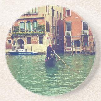 Gondola Sandstone Coaster