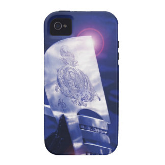 Góndola Venecia Italia 2 iPhone 4/4S Funda