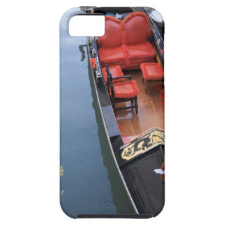 Góndola Venecia Italia Funda Para iPhone SE/5/5s