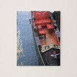Góndola Venecia Italia Puzzle Con Fotos