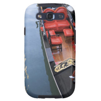 Gondola Venice Italy Galaxy S3 Case