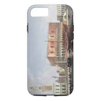Gondolas before St. Marks Square, Venice iPhone 7 Case