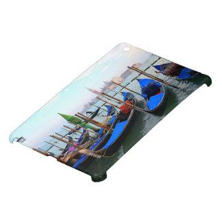 Gondolas Cover For The iPad Mini