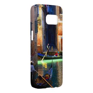 Gondolas Samsung Galaxy S7 Case