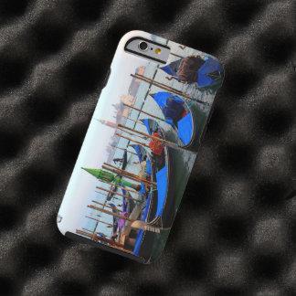 Gondolas Tough iPhone 6 Case