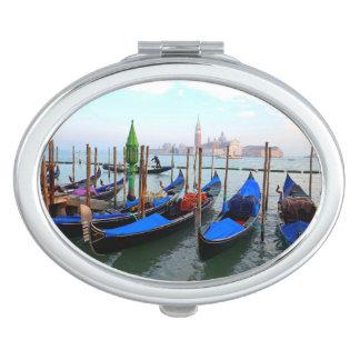 Gondolas Vanity Mirror
