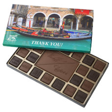 Gondolier in Cannaregio Assorted Chocolates
