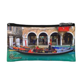 Gondolier in Cannaregio Makeup Bag