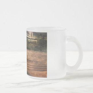 Gondolier`s sonata mugs