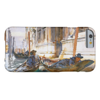 Gondoliers Siesta 1904 Barely There iPhone 6 Case