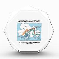 Gondwana's History Biogeography In Perspective Award