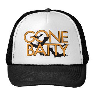 Gone Batty Trucker Hat