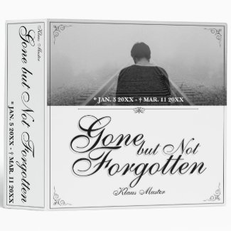 Gone but Not Forgotten - Classic