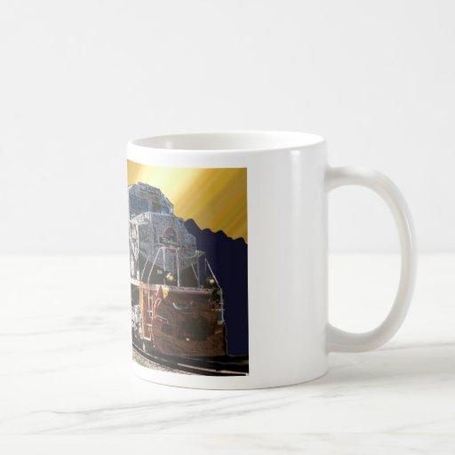 Gone But Not Forgotten Coffee Mugs