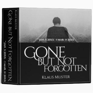 Gone but Not Forgotten - Dark