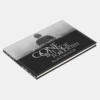Gone but Not Forgotten - Dark Guest Book