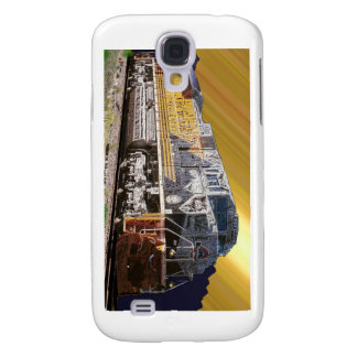 Gone But Not Forgotten Galaxy S4 Cover