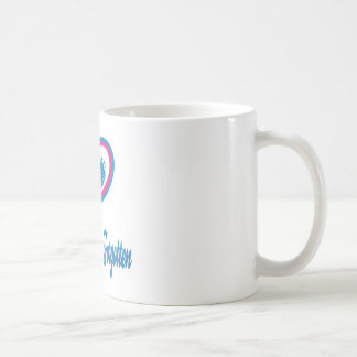 Gone But Not Forgotten Mug