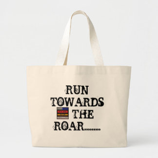 Gone But Not Forgotten Tote