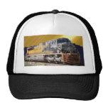 Gone But Not Forgotten Trucker Hats