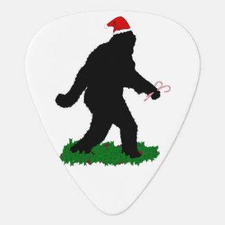 Gone Christmas , Gone Squatchin' Pick
