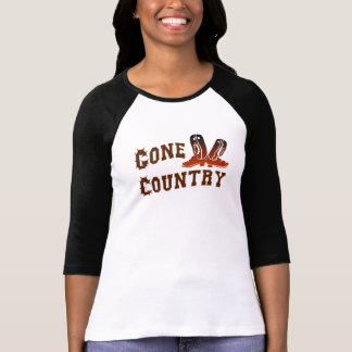 Gone Country T-Shirt