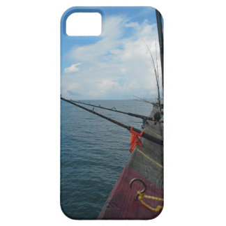 Gone Fishin' iPhone 5 Cases