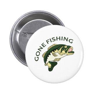 GONE FISHING BUTTON