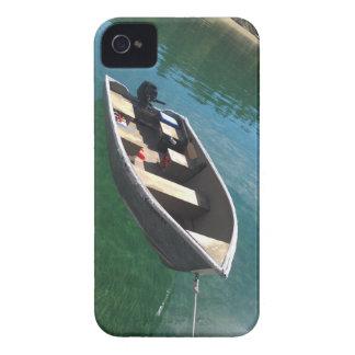 Gone Fishing iphone 4 case