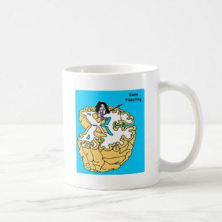 Gone Fissuring Coffee Mug