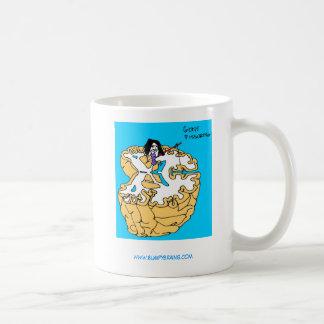Gone Fissuring! Classic White Coffee Mug