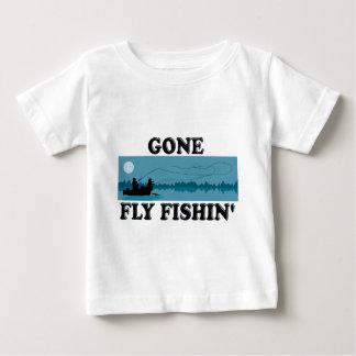 Gone Fly Fishin' Shirt