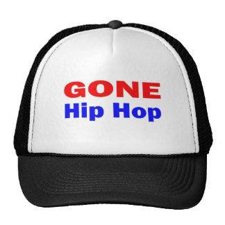 Gone Hip Hop. Trucker Hat