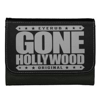 GONE HOLLYWOOD - Millionaire Movie Star aka Waiter Wallets For Women