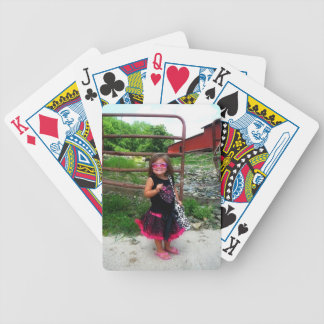 Gone Hollywood Playing Cards