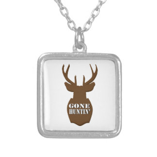 Gone Huntin Necklaces