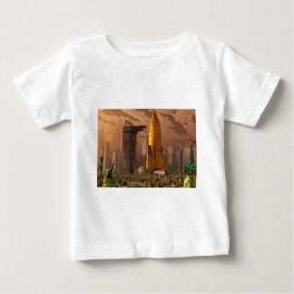 Gone Infant T-shirt