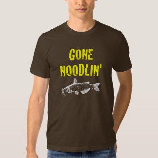 Gone Noodlin' Shirt