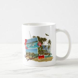 Gone Sabbatical Coffee Mug