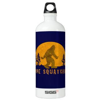 Gone Squatchin' Awesome Vintage Sunset SIGG Traveler 1.0L Water Bottle