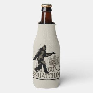 Gone Squatchin Bottle Cooler
