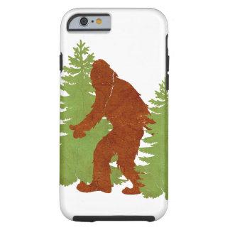 Gone Squatchin Tough iPhone 6 Case