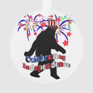 Gone Squatchin - Celebrating Independence