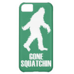 gone squatchin cover for iPhone 5C