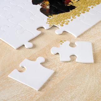 Gone Squatchin Fer Buried Treasure Jigsaw Puzzle