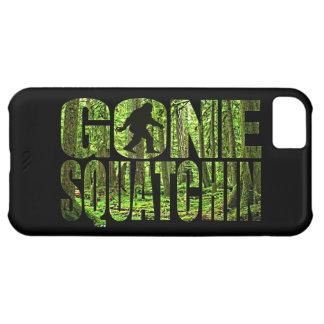 Gone Squatchin **Forest Edition** iPhone 5 Case