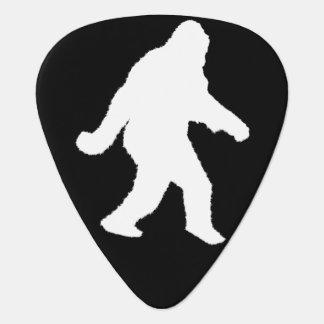 Gone Squatchin' Guitar Pick