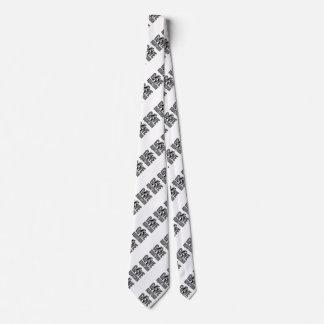 Gone Squatchin Headline Customize This Tie