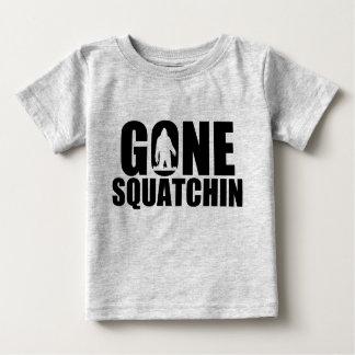 Gone Squatchin-Infant T Shirt