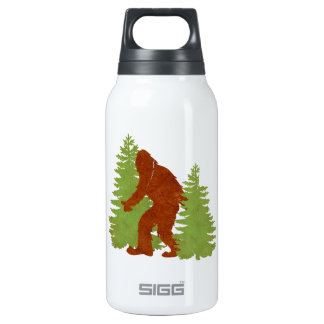 Gone Squatchin Insulated Water Bottle